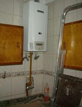 Calefones y termotanques Reparacion E Instalacion.