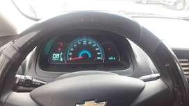Chevrolet Sail año 2014 motor1400cc.