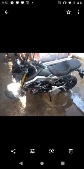 Moto lineal advance