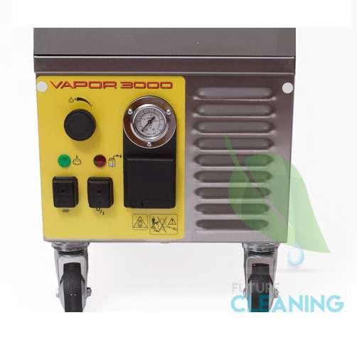 Vapor 3000 Future Cleaning máquina vapor industrial (sanitizacion - tapizados - motores) ENVÍO GRATIS CAPITAL Y ROSARIO