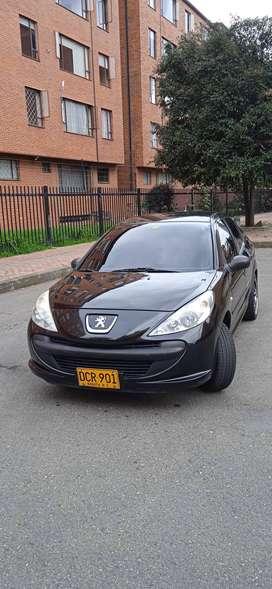 Vendo Peugeot  207 compac o permuto