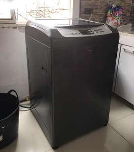 Vendo lavadora 32libras