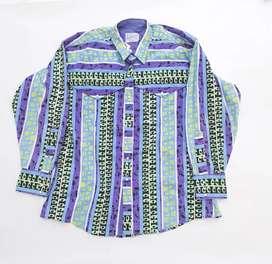 Camisa Vintage talla L-XL