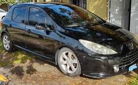 Peugeot 307 2.0 XS Premium