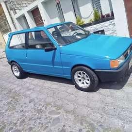 Fiat  año 1990