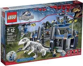 LEGO Jurassic World Indominus Rex 75919