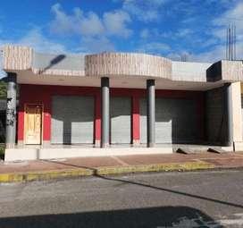 Arriendo Local comercial en Lumbaqui , ideal para cualquier tipo de negocio