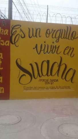 Chisga vendo local en Soacha compartír