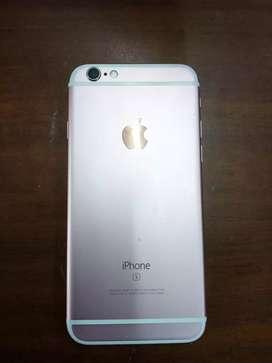 Vender iPhone s6  64g