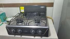 Vendo estufa de mesa
