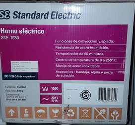 Horno electrico,nuevo,Standard Electric