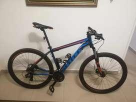 Bicicleta Scott Aspect  Rin 29
