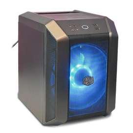 Pc Gamer Ryzen 5 3400G Ram 8GB - 512GB