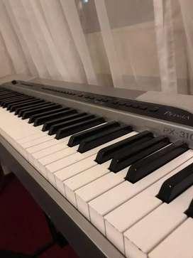 Piano CASIO Privia px310