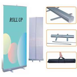 Rollo up (estructura metálica)