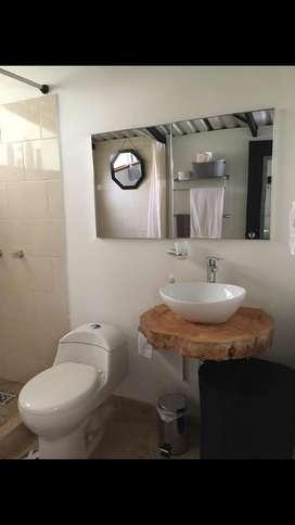 Espejos pared baño (2)