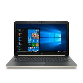 Oferta de Laptop Hp Modelo portatil HP 15-db1044la Ryzen