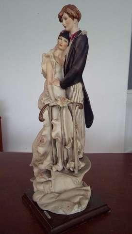 Escultura Armani