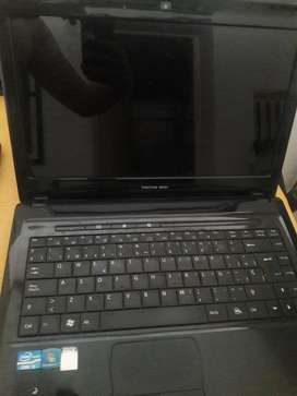 Notebook Bgh A450