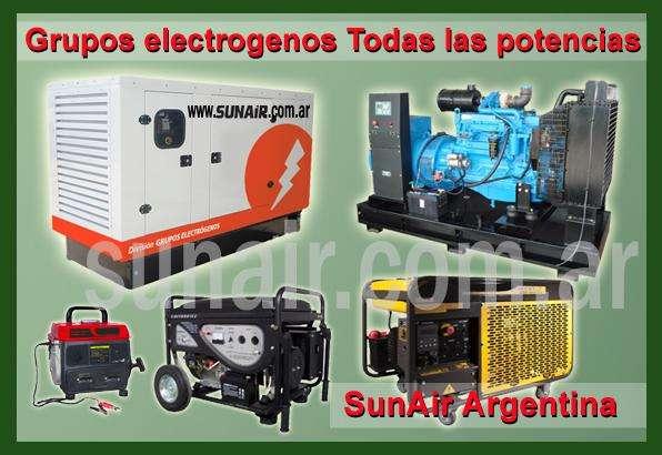 Grupos electrogenos de 30KVA, generador 30KVA 0