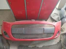 Paragolpe delantero Fiat Palio Novo