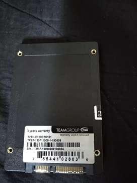 Disco duro SSD 120gb