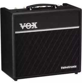 Amplificador VOX vt 40