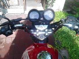 Honda Cg 150 Titan Original Brasil