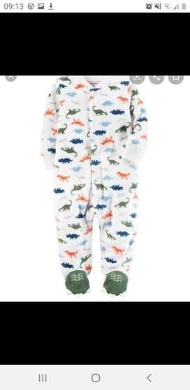 Vendo pijama carters 9m