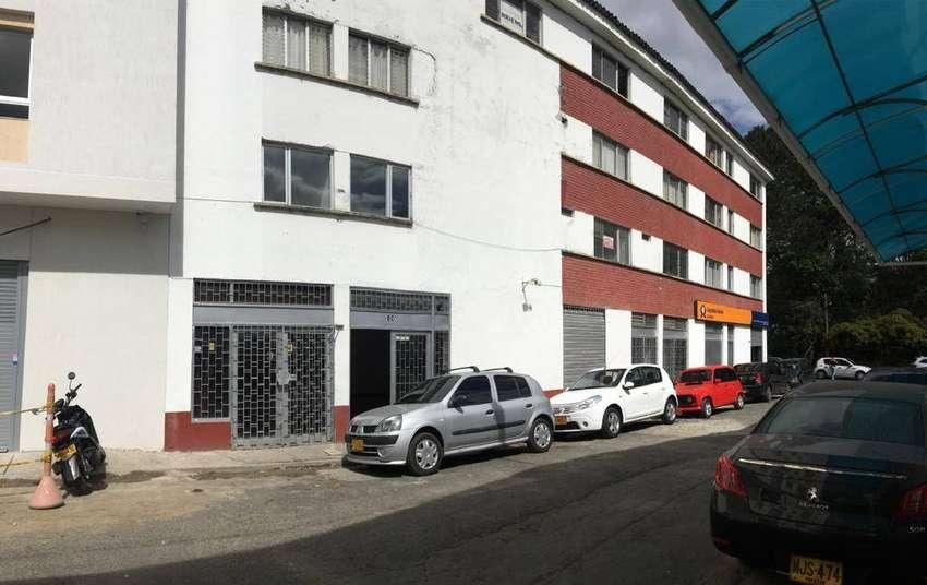 Oficina/Local - Edificio El Prado 0