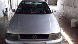 VW POLO 1.9 TDI HIGHLINE 2004
