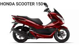 HONDA SCOOTER 150