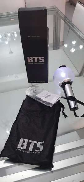 Light stick ver 2 bts