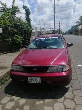 Nissan Sentra B14 Automático A/A