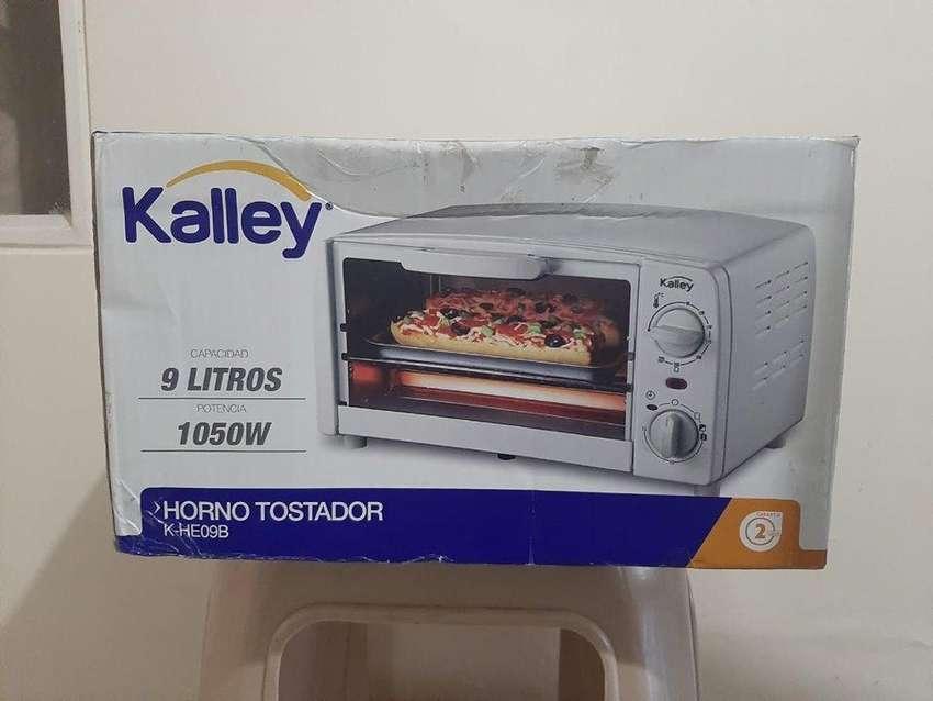 horno tostador 0