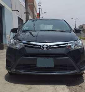 Toyota Yaris Envidia semifull , motor 1.4
