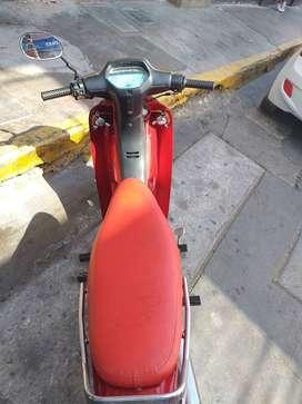 VENDO HONDA WAVE 110