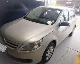 Volkswagen Gol iMotion 1.6 año 2013