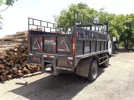 Se vende camion daihatsu Delta
