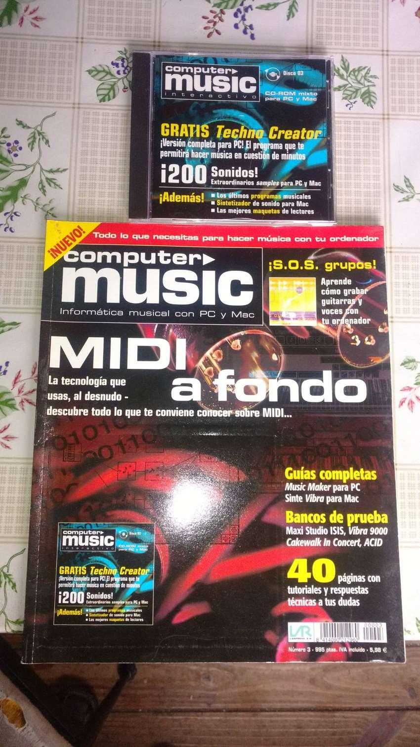 MIDI para PC 0