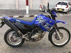 Yamaha xt 600 al día 2004