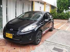 Vendo Ford Fiesta HB 2013