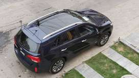 KIA SORENTO AWD (4X4) FULL 3 filas de asientos