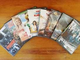 DVDS DE REMATE