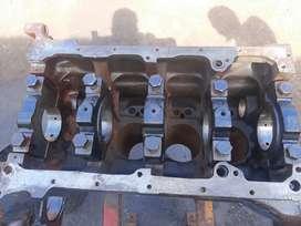 Bloque motor perkins  248