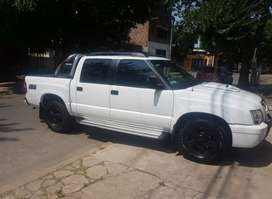 Chevrolet s10 impecable primera mano