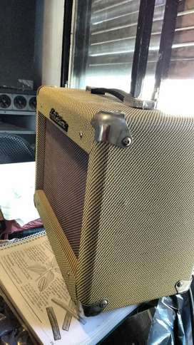 Amplificador Anderson