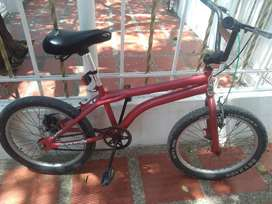 Bicicleta 20 GW