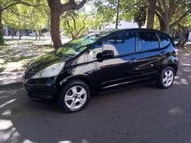 Honda fit lx 1.4 mt full 2011