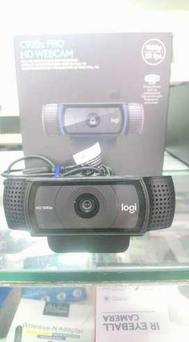 Logitech c920 Full Hd 1080P